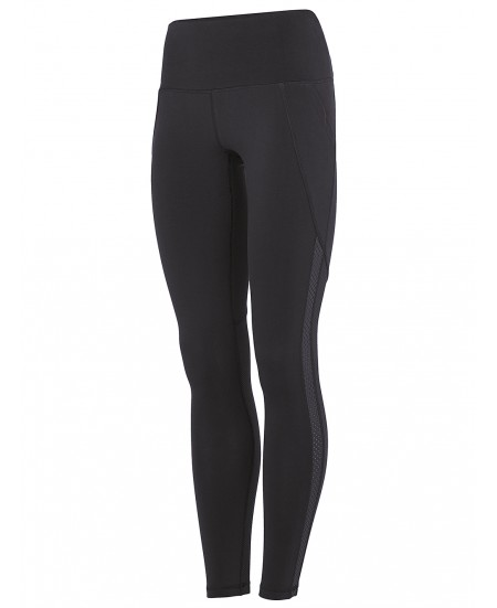 ACTIVE TIGHTS BLACK