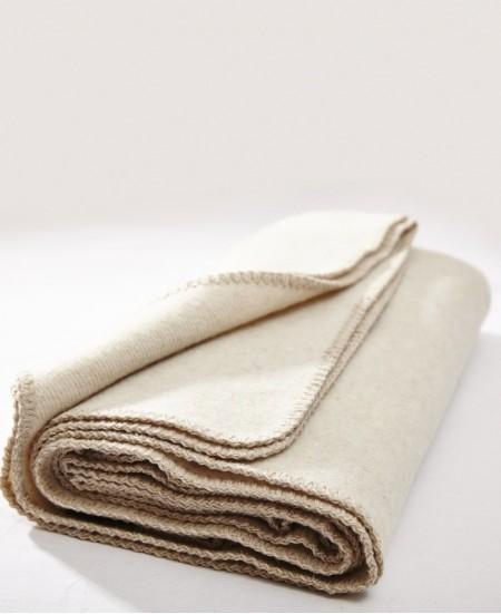 Yoga Mat Cashmere et laine