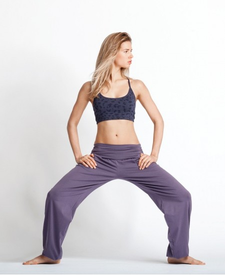 Yoga Organic Bra