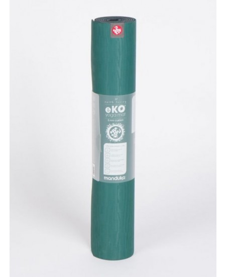 EKO YOGA MAT 5mm Manduka