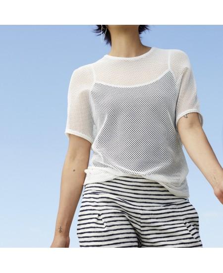 Le T-Shirt Blanc Parfait