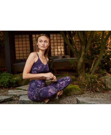 Legging per uno corso di Yoga