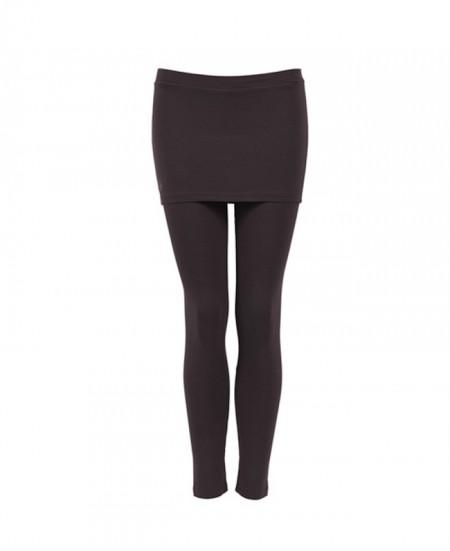 Pantalon de Yoga avec Jupe ALICE