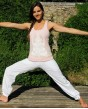 Débardeur de Yoga