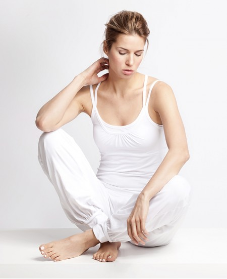 Yoga Top Jane Lavande