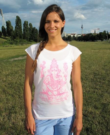 Short sleeve Organic Tee-shirt