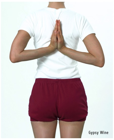Iyengar Puna Shorts Women