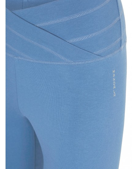 Pantalon Yoga Roll Over