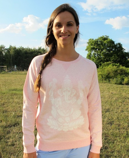 Sweat-Shirts Organic Cotton