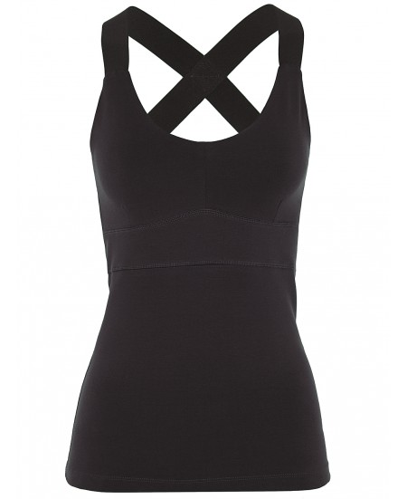 EXTRA HOLD TANK BLACK