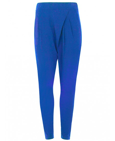 Golden Days Pants ROYAL BLUE