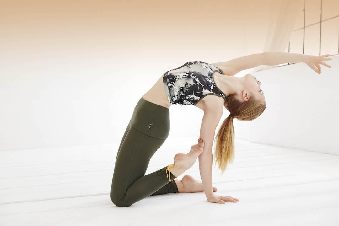 Des Vrais vêtements de Yoga - Yoga   Posture (E-shop) 9793f22f471