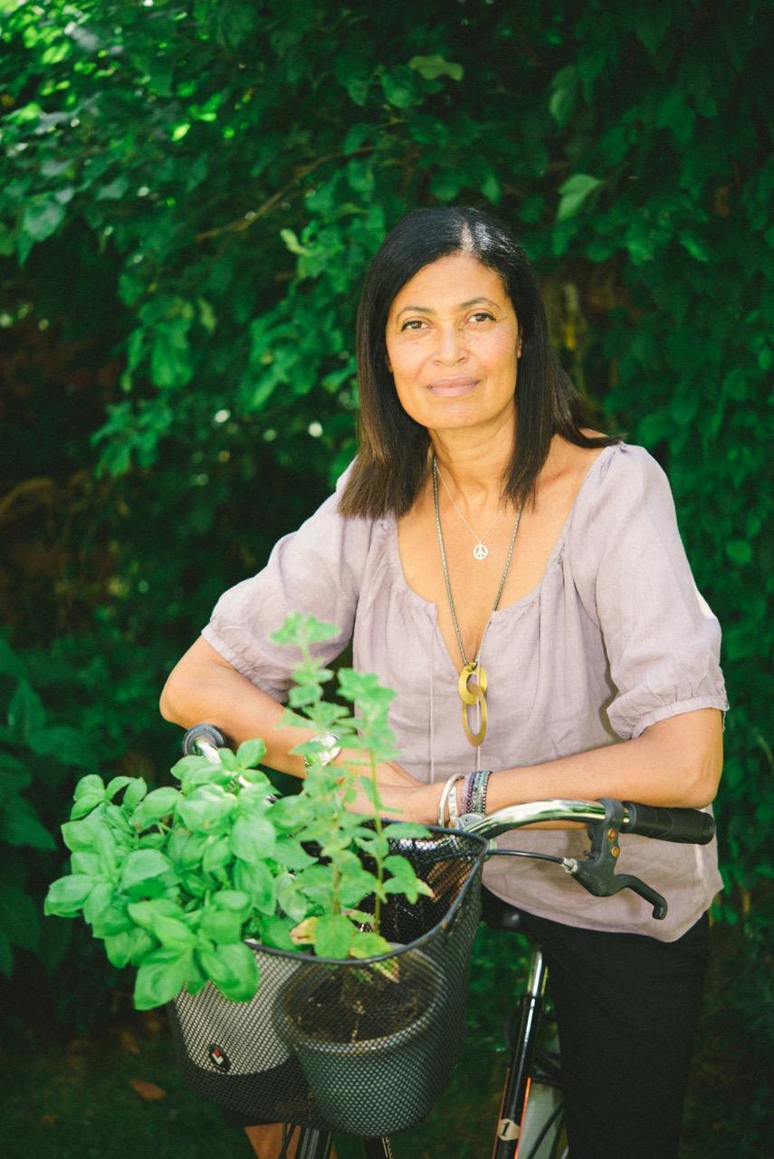 Simone Bougarel Herboriste