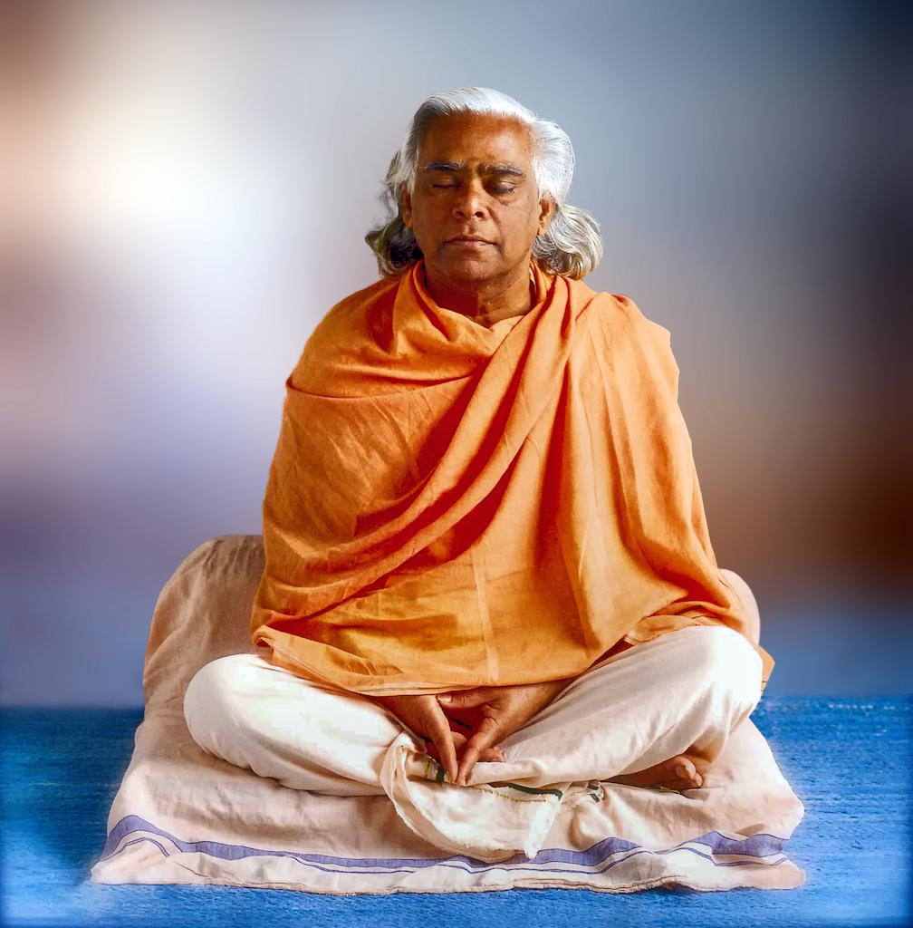 Swami Vishnu-Devananda- Auteur du Complete Illustrated Book of YOGA