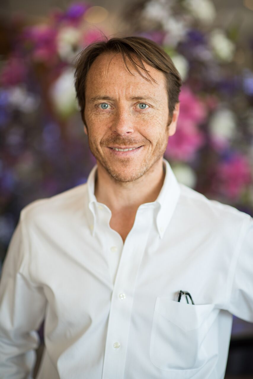 Un Yogi Patron: Simon Ferniot