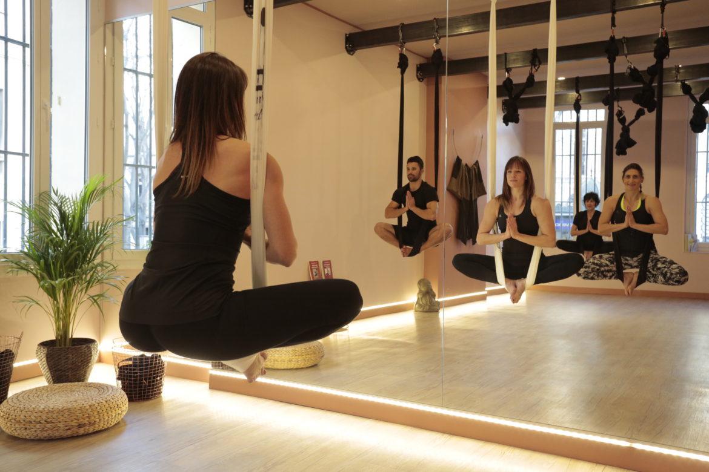 Bien-être:Studio Io Marseille