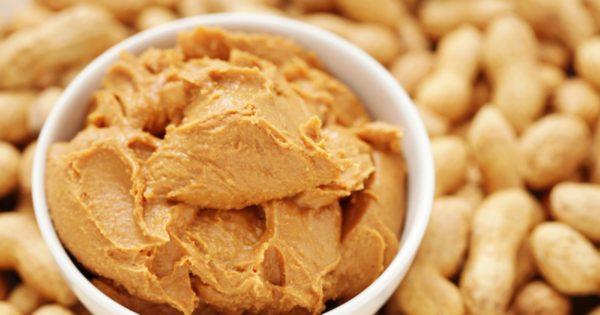 Peanut Butter Maison et Bio. Yoga et gourmandise